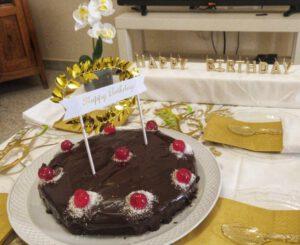 יום הולדת בסגנון My Souk